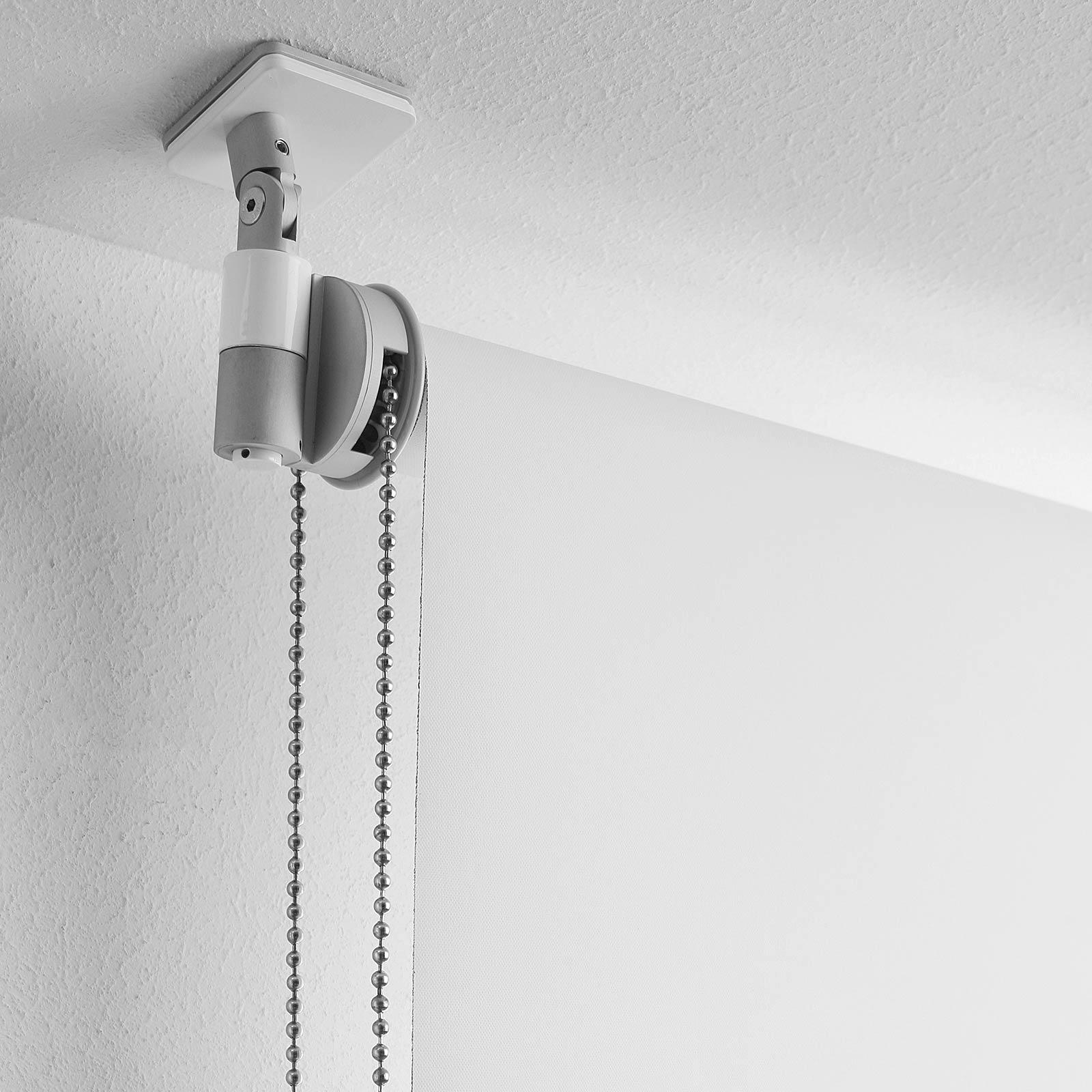 Flexy Top — A soffitto