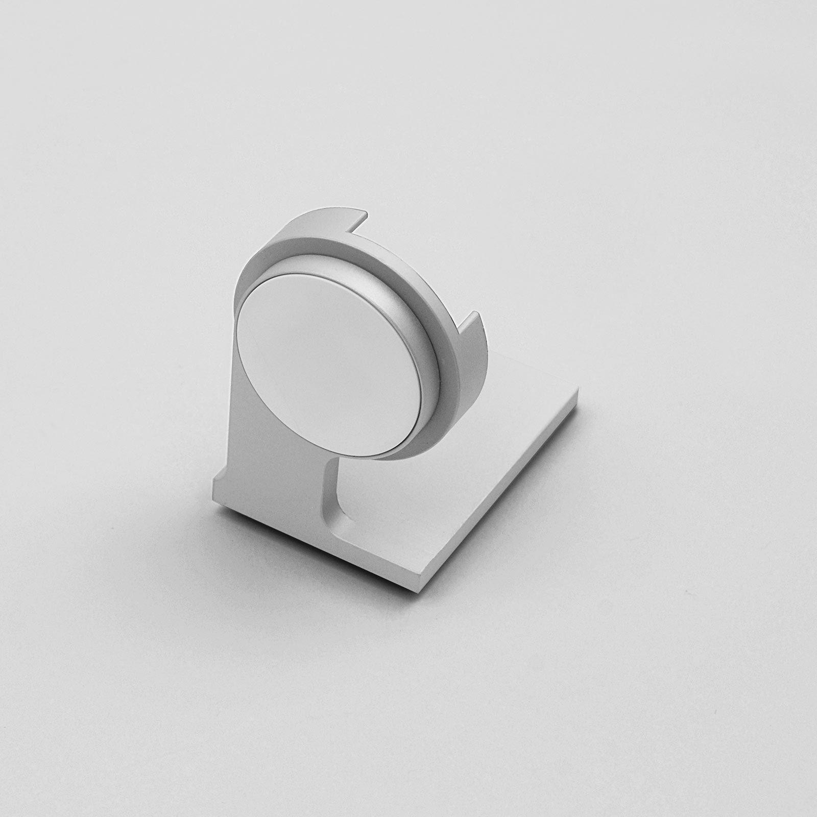 Quaver Top Maxi — Finitura in Corian®